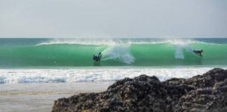 Bodyboard Coaching Weekend