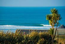 Top 10 Surfing Spots