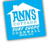 Anns Cottage Surfwear