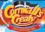 Crealy Adventure Park, Theme Park, Cornwall