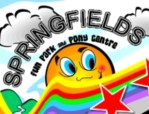 Springfields Fun Park & Pony Centre, Newquay, Cornwall