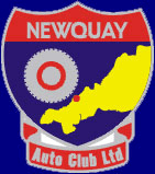 Newquay  Auto Club