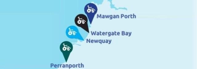 Beach Wheel Chair Sand Chair Hire Newquay Cornwall 2016 2017