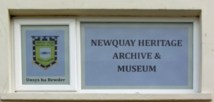 Newquay Archive Heritage Museum Newquay Cornwall
