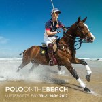 Polo On The Beach Watergate Bay Newquay Cornwall 2017