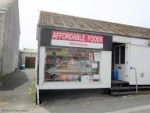 Affordable Foods, Cornwall – Newquay Shop
