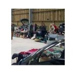 Newquay Car Boot Sales 2017 Indoor
