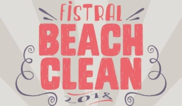 Fistral Beach Clean Newquay 2018 Dates