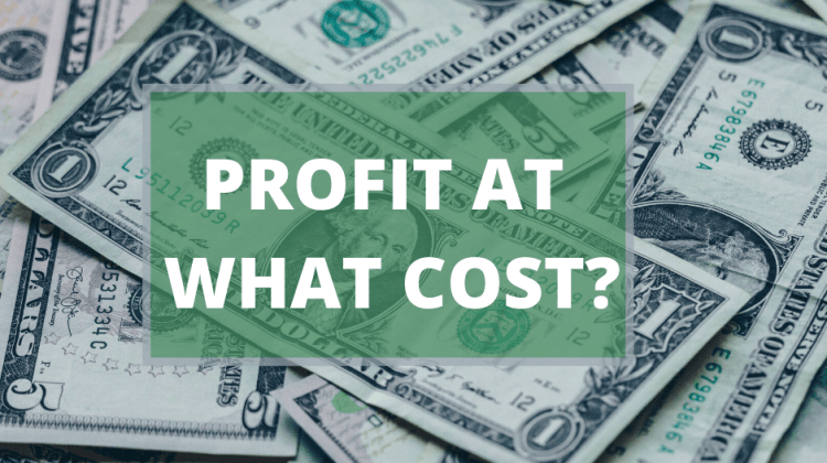 Are CEOs Prioritizing Profits Over Safety?