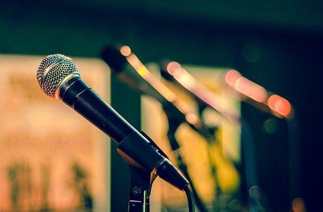 Find your voice - Caroline Goyder