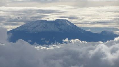 kilimanjaro-Top View