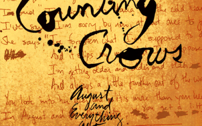 Counting Crows (August and Everything After)