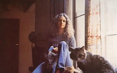 Carol King (Tapestry)