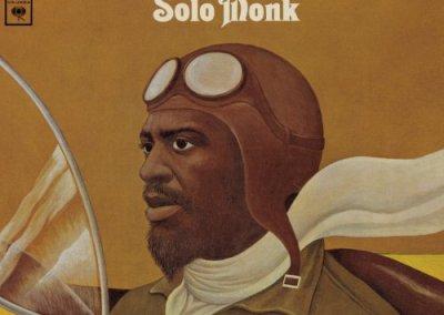 Thelonious Monk (Solo Monk)