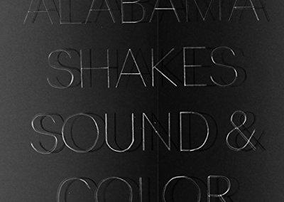 Alabama Shakes (Sound & Color)