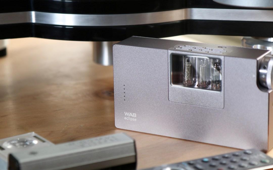 Woo Audio WA8 Eclipse Review