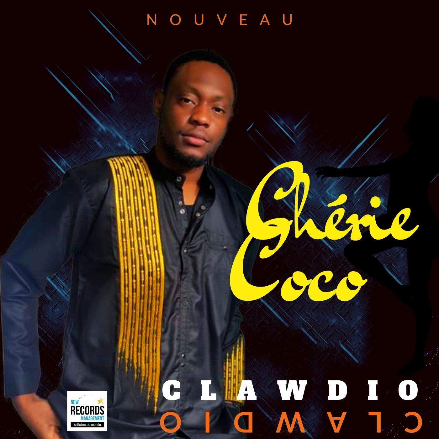 """Découvrez Ia pochette du single """"CHERIE COCO"""""""