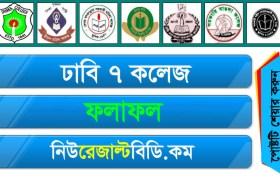 DU 7 College Result 2019, 7 College Admission Result, 7college Exam Result, Dhaka College Result, Eden Mohila College Result, Begun Budrunnessa Govt. Girls College Result, Bangla College Result, Government Titumir College Result, Kabi Nazrul Govt. College Result, Govt. Shahid Suhrawardy College Result, Honours Result, Masters Result, 1st Year, 2nd Year, 3rd Year, 4th Year, Consolidate Result PDF Download, http://7collegedu.com, http://7college.du.ac.bd.