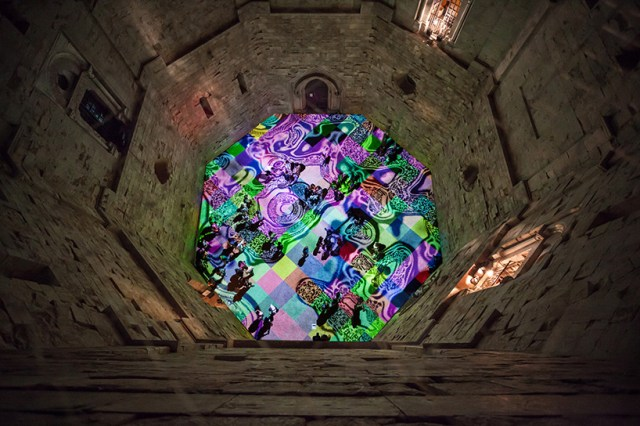 miguel-chevalier-magic-carpets-interactive-virtual-reality-installation-castel-del-monte-italy-designboom-02