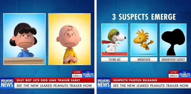PeanutsInvestigation