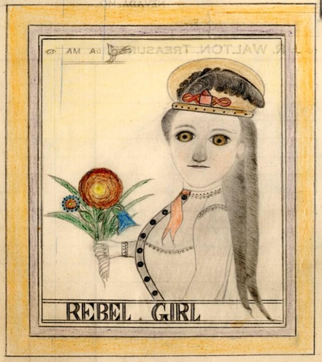 rebel-girl