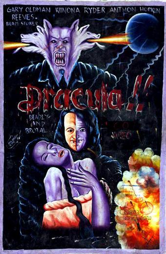 Bram-Strokers-Dracula