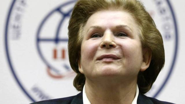 tereshkova atual