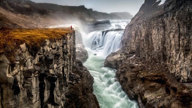 500px Photo ID: 153548051 - Gullfoss , Iceland