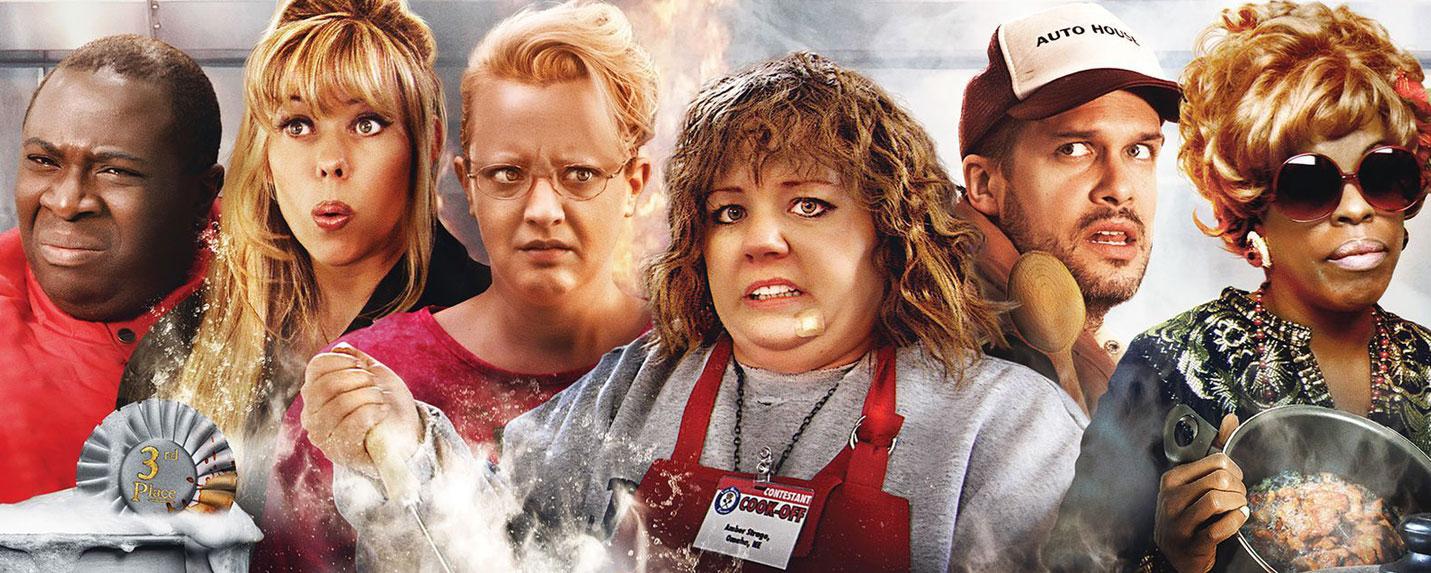 """""""Cook Off!"""": o pseudo-documentário de Melissa McCarthy"""