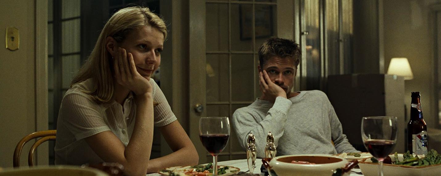 A imersão de David Fincher pelo movimento de câmera