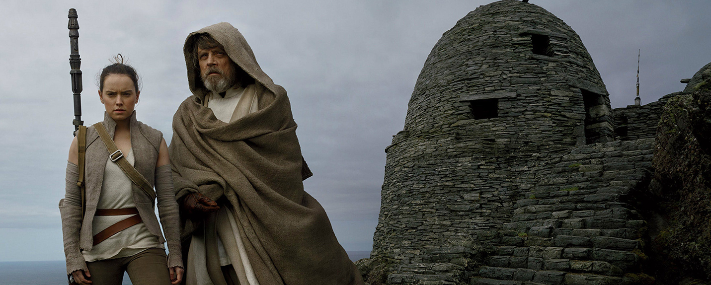 Sobre Star Wars, Umberto Eco e algo chamado de Fan Base