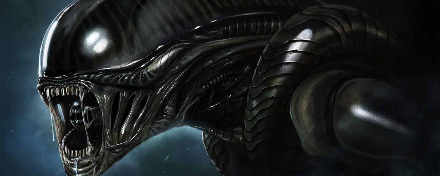 Alien Day: A celebração da criação de Ridley Scott