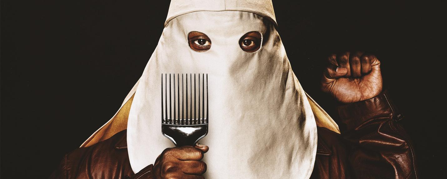 O policial negro infiltrado na Klan