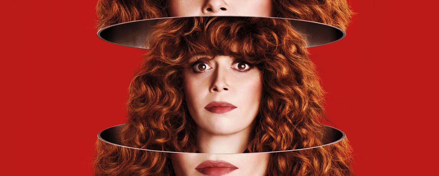 Russian Doll: as várias vidas de Natasha Lyonne no novo sucesso da Netflix