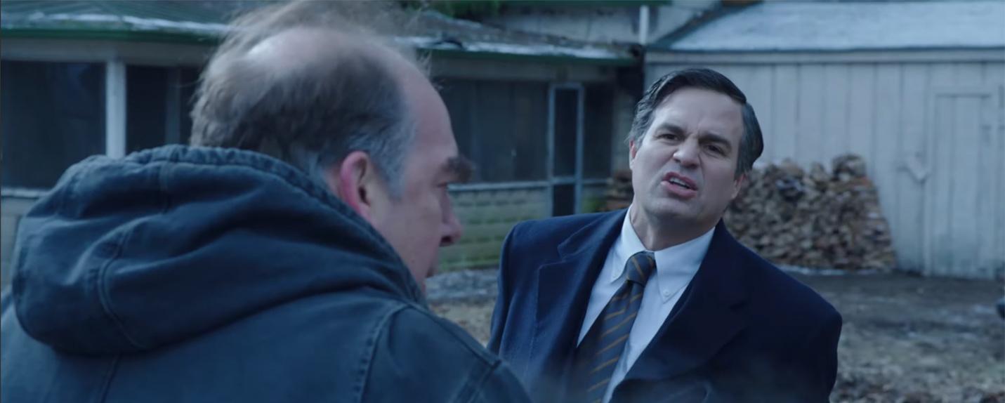 Dark Waters: Mark Ruffalo é advogado contra poderosa companhia química