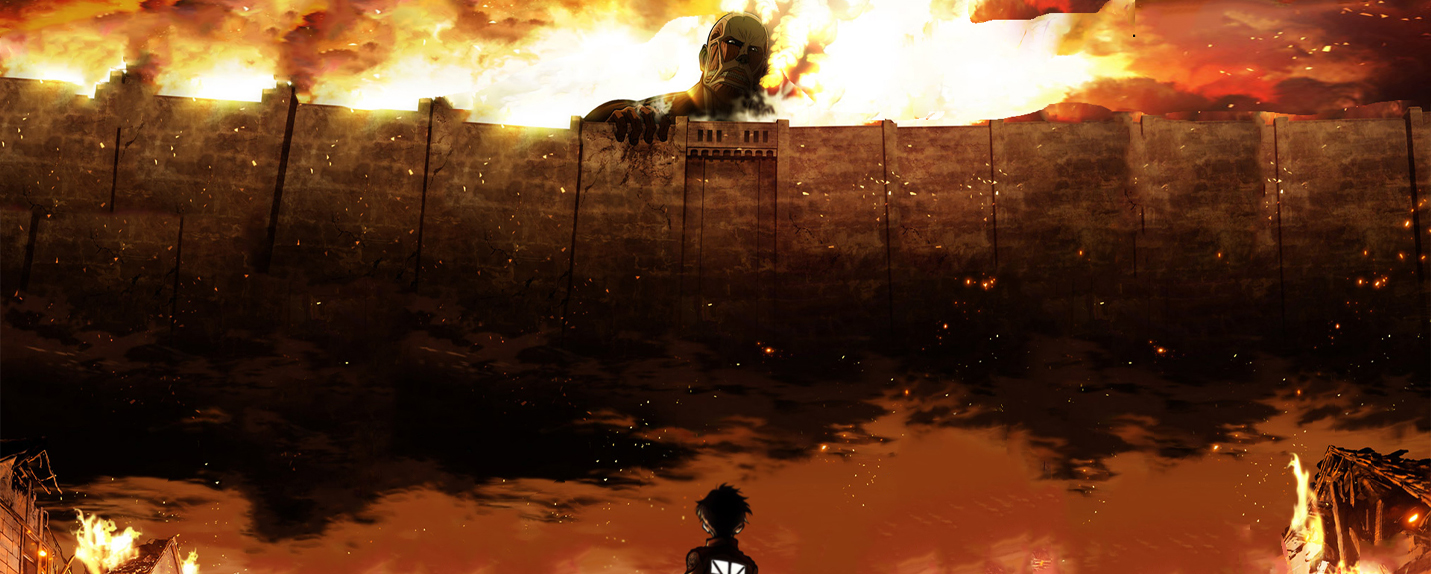 Attack on Titan ganha trailer da Temporada Final