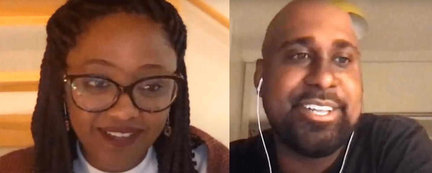 Radar Gan – A situação dos Negros na comunicação