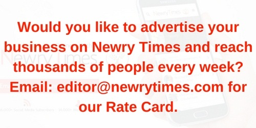 Newry Times Advertise with us