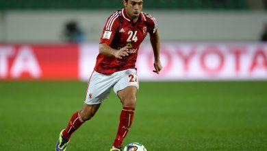 Photo of بعد أحمد فتحي .. بيراميدز يقترب من ضم لاعب جديد من الأهلي