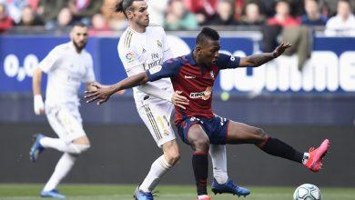 Photo of برشلونة ينافس مانشستر يونايتد وأتلتيكو مدريد على موهبة أوساسونا