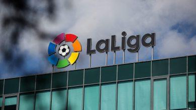 Photo of رسميًا.. الإعلان عن مواعيد مؤجلات ريال مدريد وبرشلونة في الليجا