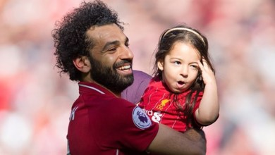 Photo of فيديو – صلاح ونجلته يتواصلان مع الأطفال.. ونجم ليفربول يجيب على العديد من الأسئلة