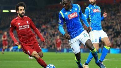 Photo of ليفربول يتصدر سباق التعاقد مع كوليبالي مدافع نابولي