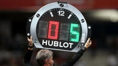 Photo of الاتحاد الدولي لكرة القدم يوافق رسمياً على زيادة عدد التبديلات إلى 5