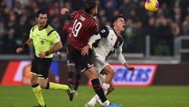 Photo of القنوات الناقلة لمباراة يوفنتوس وميلان في نصف نهائي كأس إيطاليا