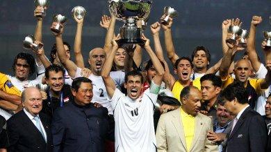Photo of ياسر القحطاني يرد بقوة على تصريحات يونس محمود الأخيرة