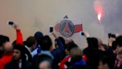 Photo of باريس سان جيرمان يعلن إصابة أحد لاعبيه بفيروس كورونا