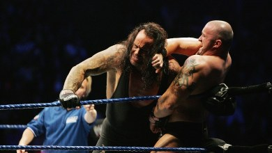 Photo of رسمياً .. أسطورة WWE أندرتيكر يعلن اعتزاله بشكل نهائي