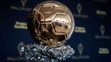 Photo of فرانس فوتبول تعلن عن جائزة كرة ذهبية جديدة للأفضل في التاريخ
