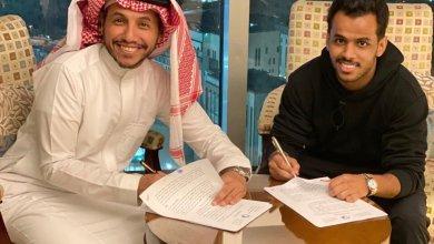 Photo of رسميًا- النصر ينجح بشراء المدة المتبقية من عقد عسيري مع الأهلي